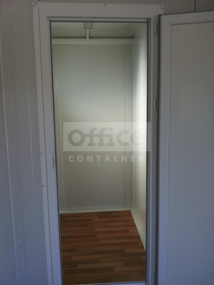 Birouri pentru organizare de santier