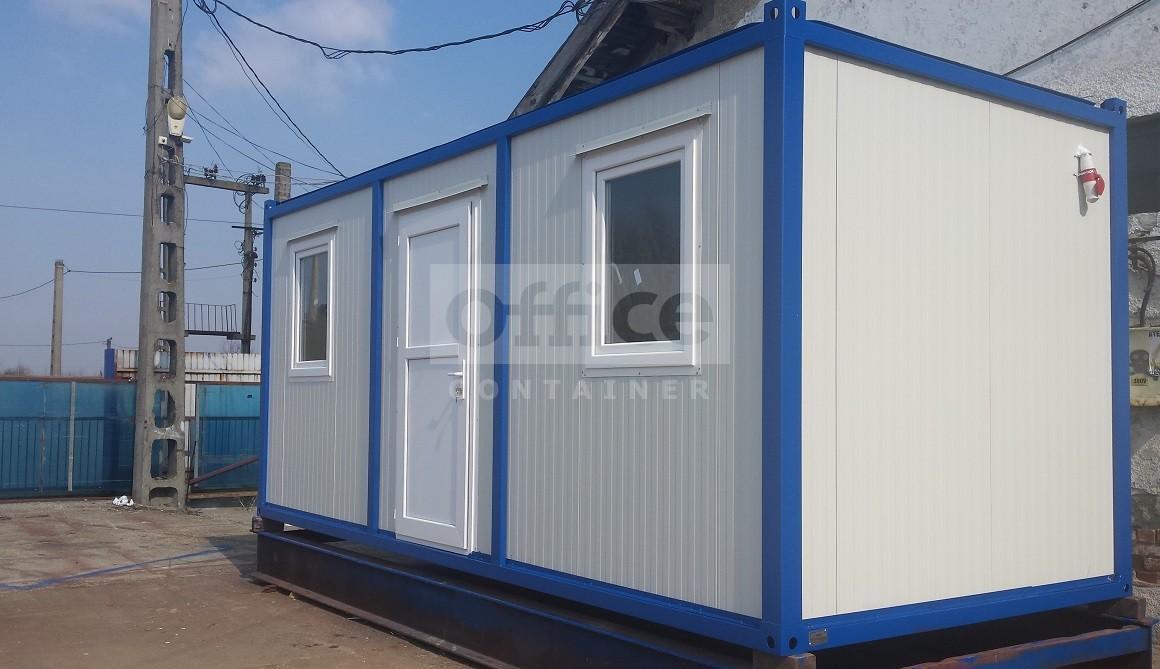 Containere birouri Proces Engineering Srl