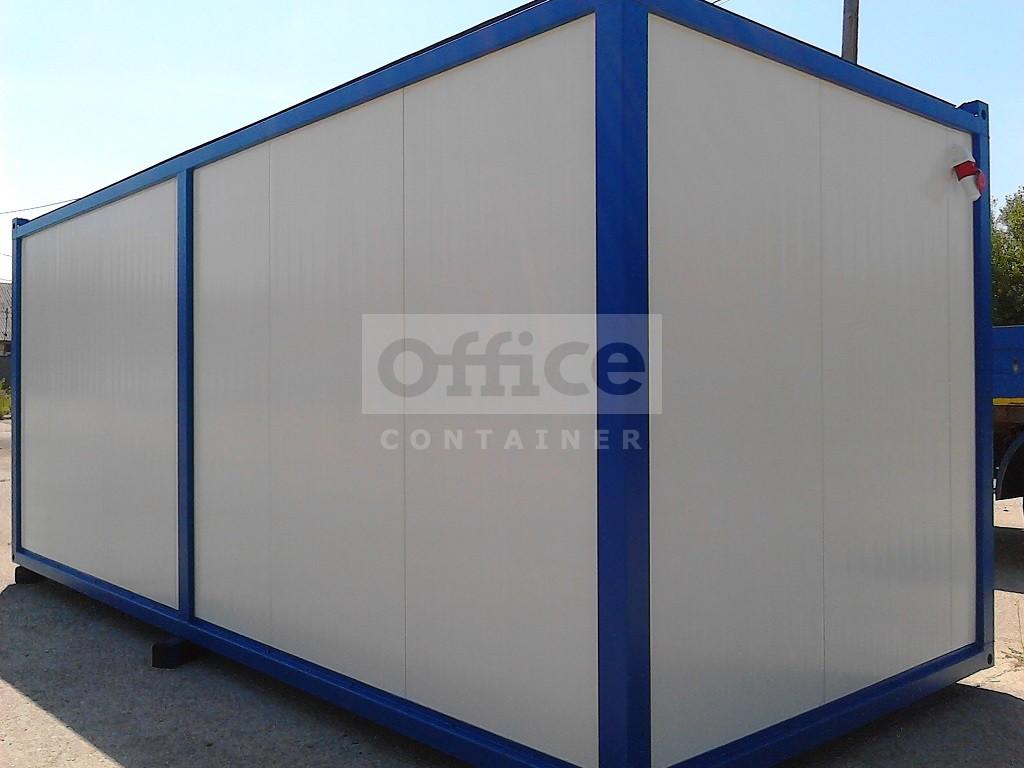 Containere de locuit tip casa Solar Expert SRL