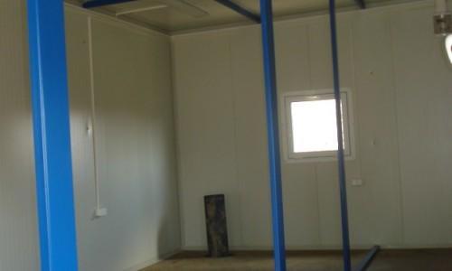 Constructie comerciala fixa Compania de Apa Targovistea