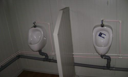 Container sanitar 20 ft Arge Com Impex