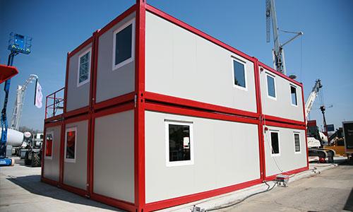Containere monobloc sau modulare